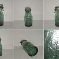 Ancienne bouteille a conserves l ideale 3