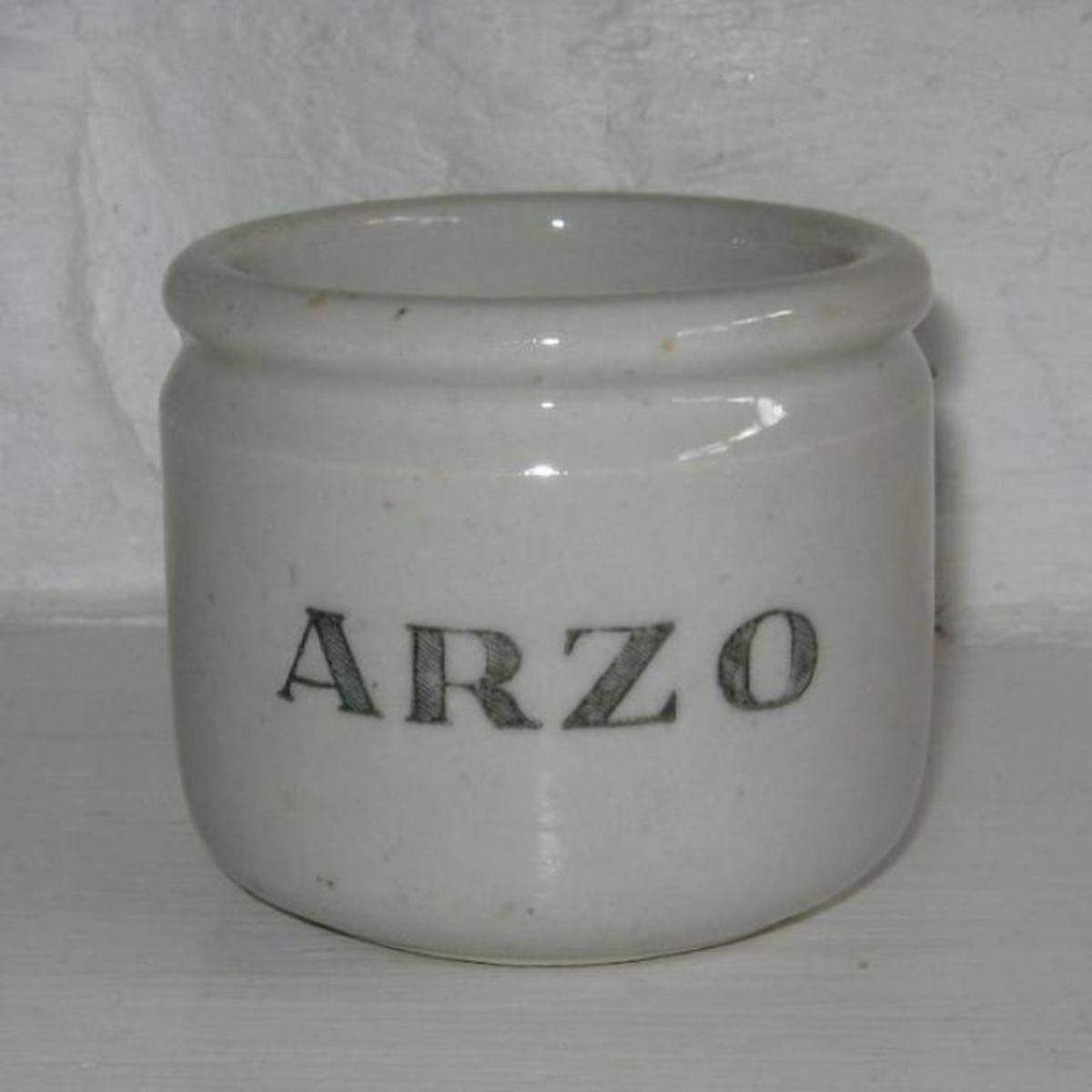 Arzo 1