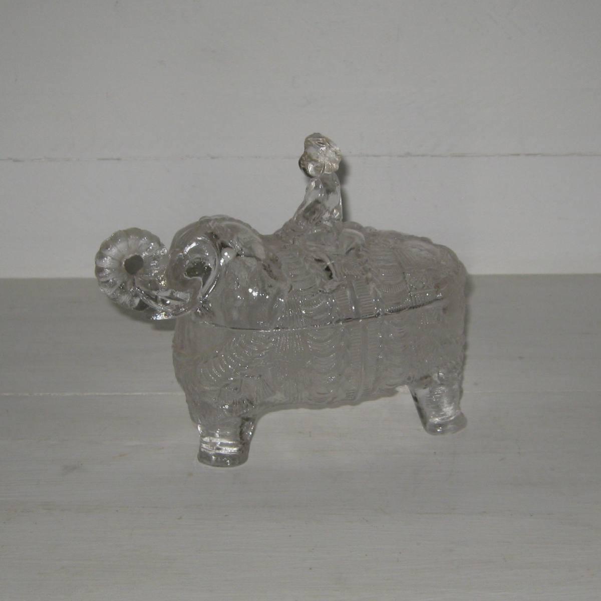 Beurrier elephant portieux 1