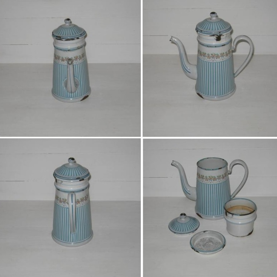Cafetiere bb 1