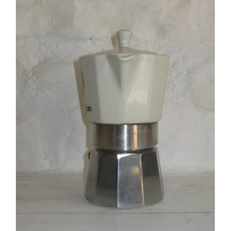 Cafetiere individuelle vintage marazzi ceramiche 2