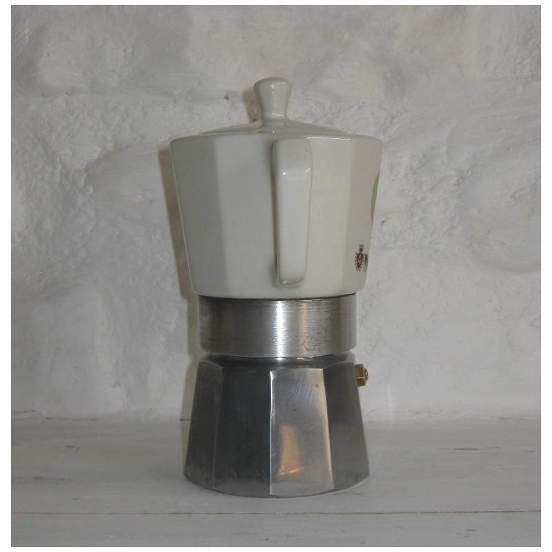 Cafetiere individuelle vintage marazzi ceramiche 4