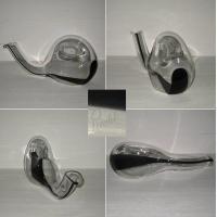Carafe a decanter riedel modele escargot 2