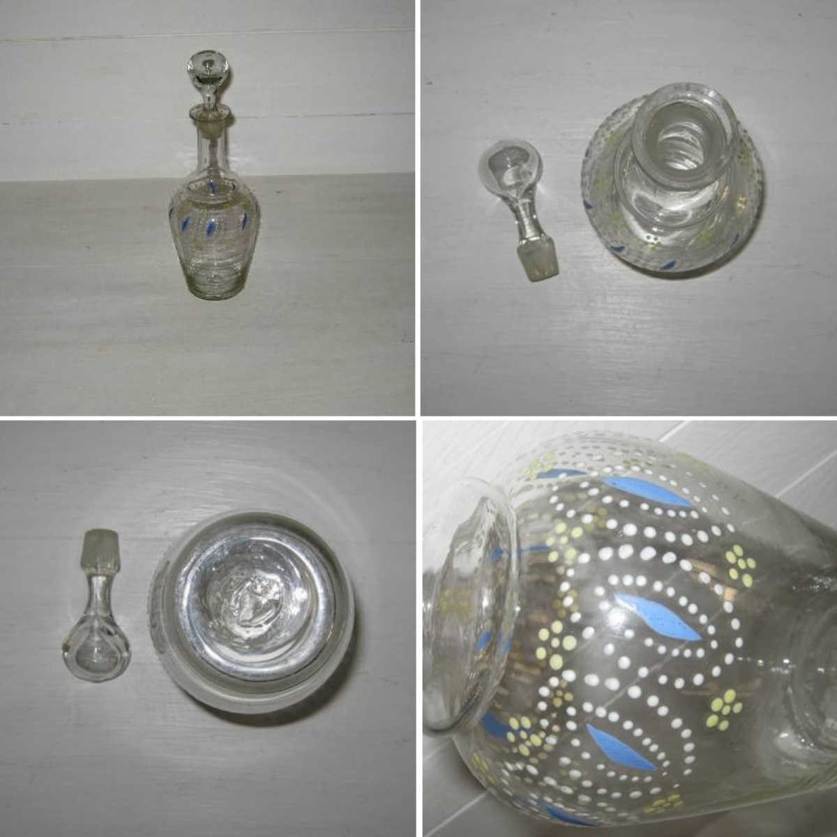 Carafe emaillee 2