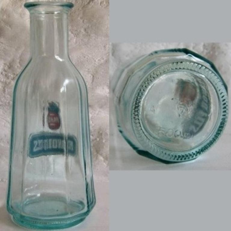 Carafe pernod 2