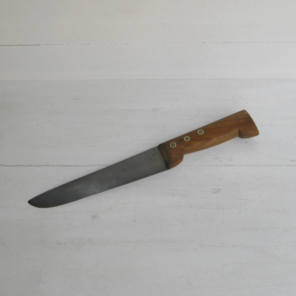 Couteau de cuisine falken smith 1