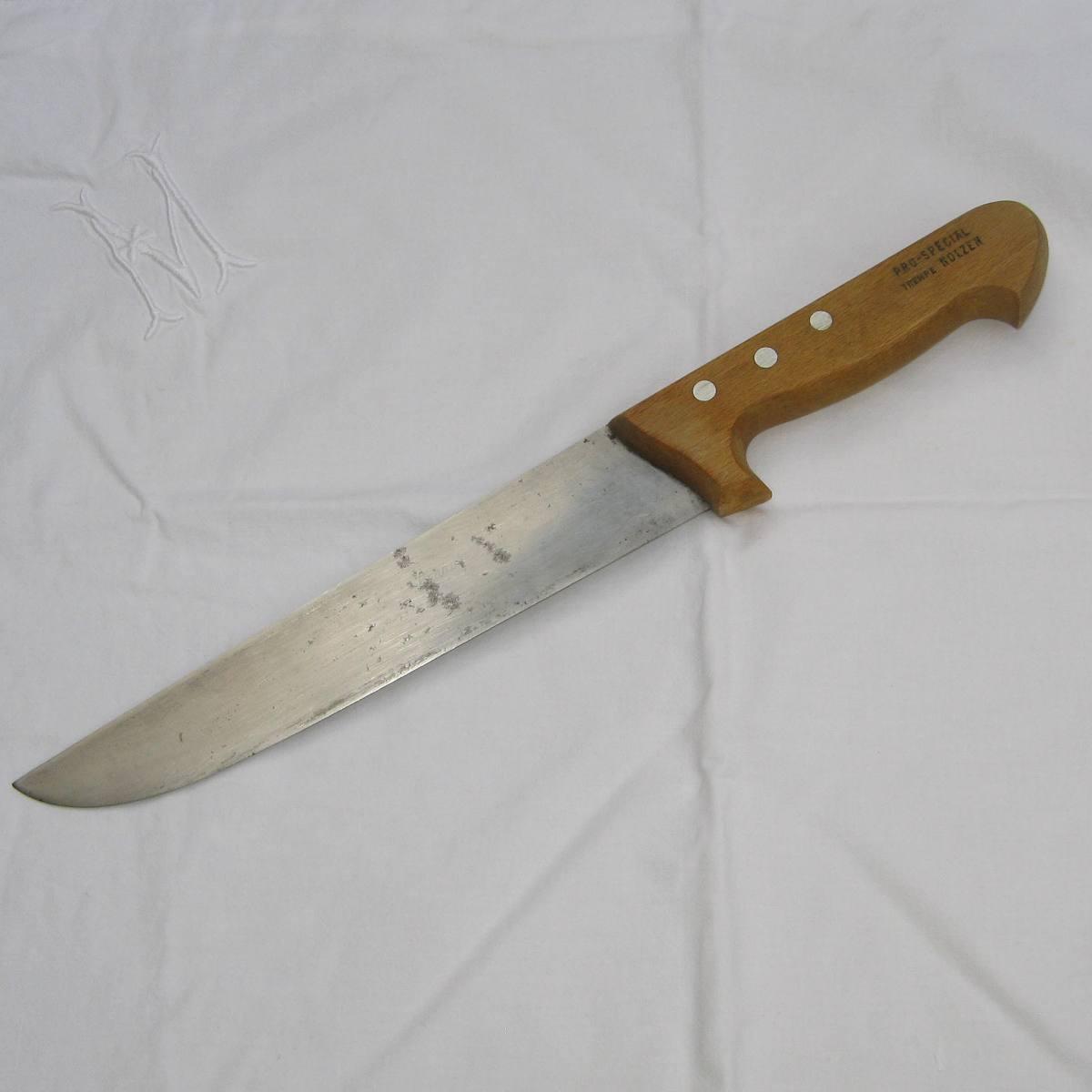 Couteau nolzen 1