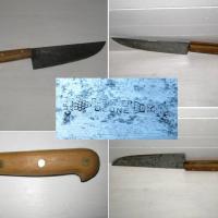 Couteau sabatier jeune 2