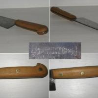 Couteau sabatier jeune 3
