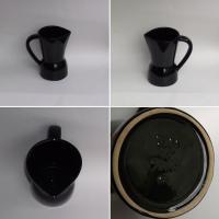 Cruche noire pichet saint clement 2