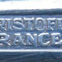 Fourchette a poisson modele duo tapio wirkkala christofle france 3