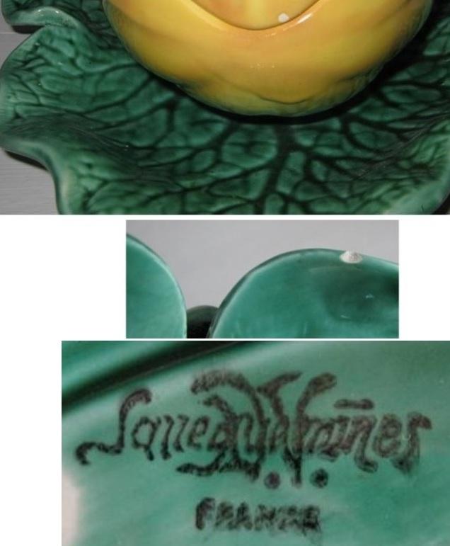 Melon sarreguemines