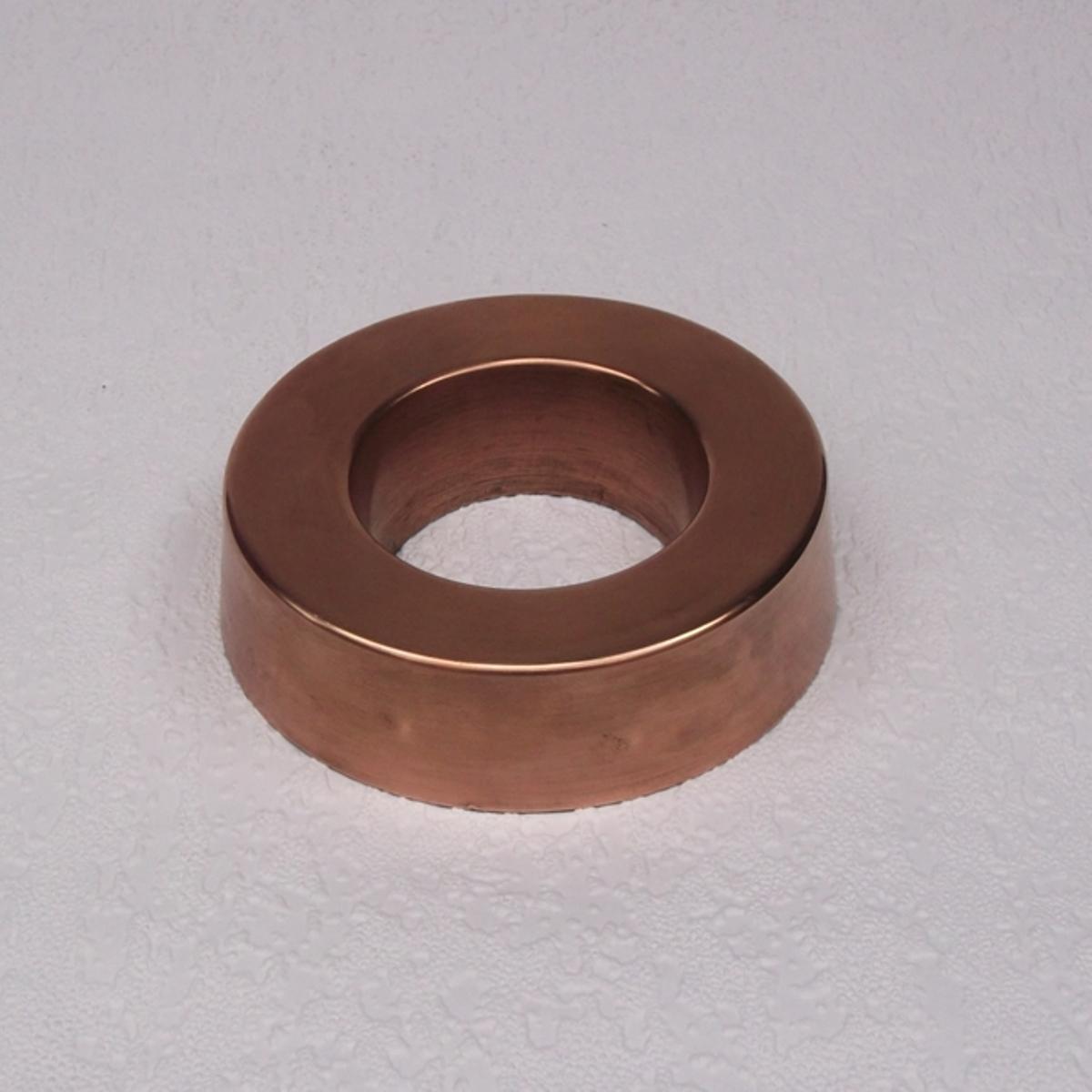 Moule a gateaux couronne en cuivre 2a 1