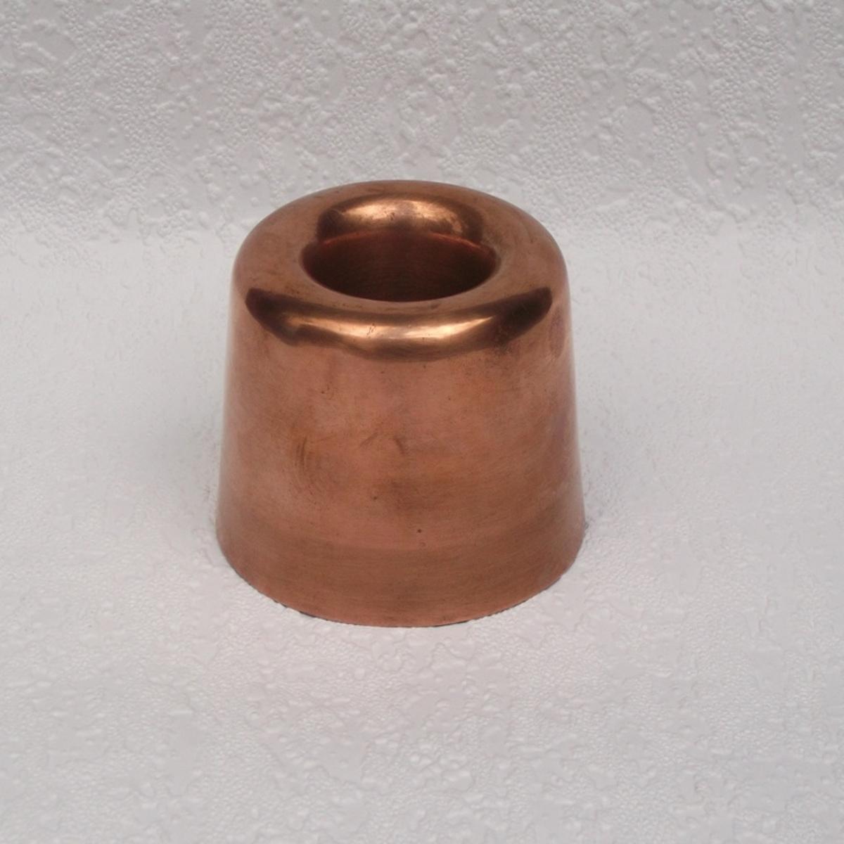 Moule a gateaux en cuivre 2a