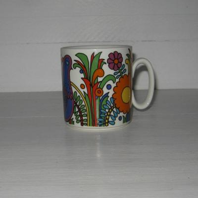 Mug tasse Acapulco Villeroy & Boch Luxembourg