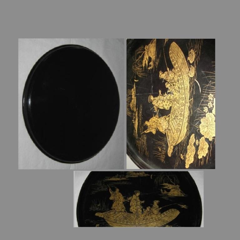 Plateau carton bouilli 2