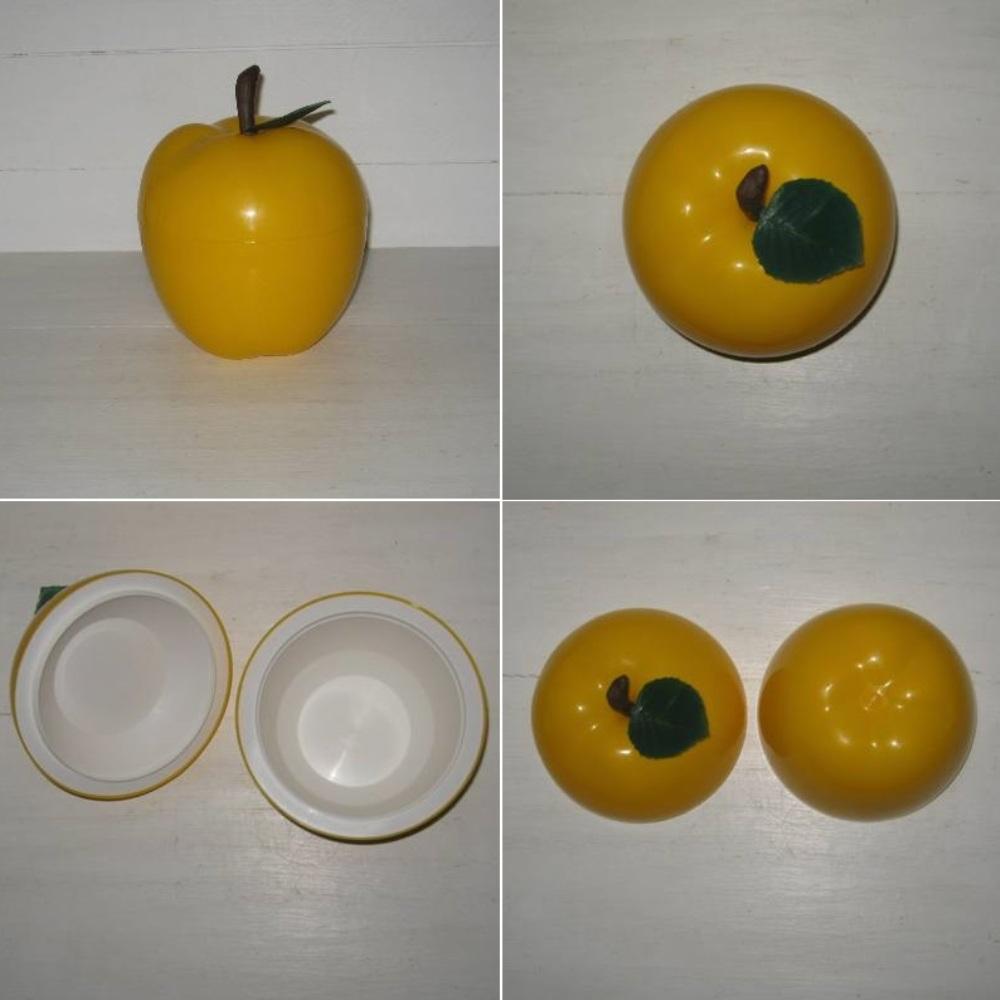 Pomme jaune 2
