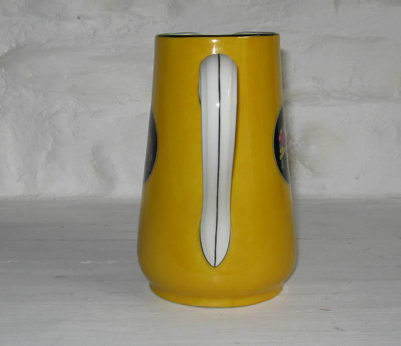 Pot a lait jaune limoges 4