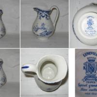 Pot a lait luneville 8