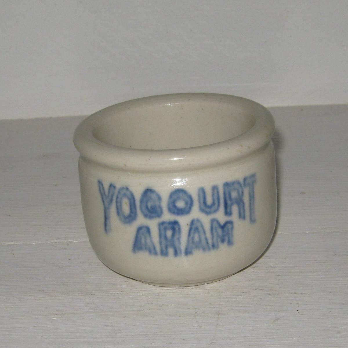 Pot yogourt aram 1