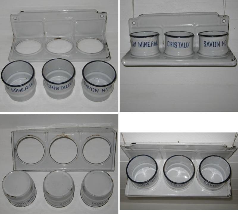 Pots pour cuisine