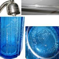 Siphon bleu 2