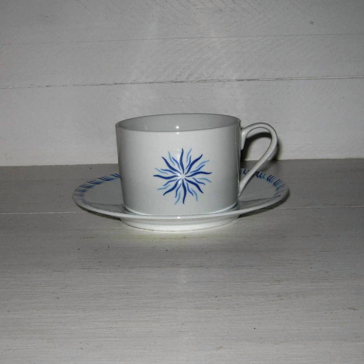 Tasse et sous tasse pierre balmain 1