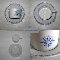Tasse et sous tasse pierre balmain 2
