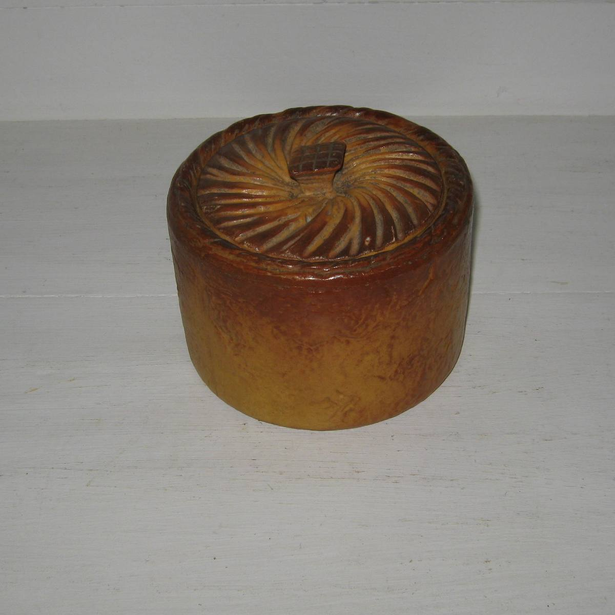 Terrine croute mehun 1