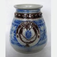 Vase alsace france 1
