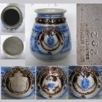 Vase alsace france 2