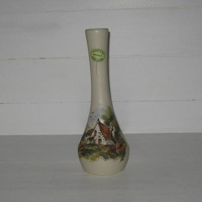 Vase en céramique Basque Cazalas maison montagne